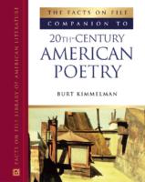 American.Poetry.20.Century By Anurag Meel