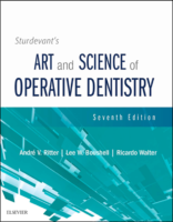 Andre V. Ritter Sturdevant'S Art And Science Of Operative Dentistry Mosby (2018)