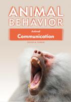 1. Animal Behaviour Animal Communication Com