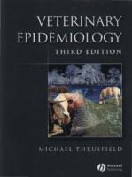 1. Veterinary Epidemiology Thrush Filled