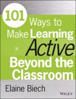101Ways To Make Learning Active Beyond The Classroom 323