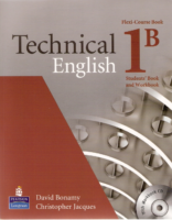 3 Technical English Student 39 S Book 1B