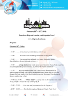 Belgrade For Youth