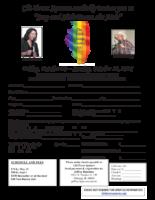 Chicago Crossfire 2014 Registration Form