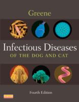 [Craig E Greene] Infectious Diseases Of The Dog An