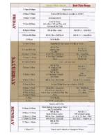 Final Schedule (W2779199)