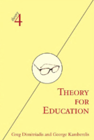 [Greg Dimitriadis, George Kamberelis] Theory For E