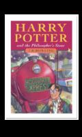 Harry Potter Book 1 The Philosopher S Stone