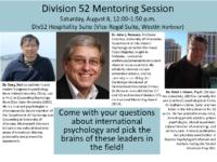 Mentoring Session Flyer 2015 2