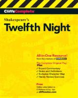 Twelfth Night Notes