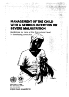 055. Management Of The Child With A Serious İnfection Or Seve