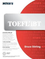 500 Words, Phrases, Idioms For The Toefl İbt