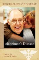 Alzheimer S [Linda C. Lu, Juergen H. Bludau M.D.]