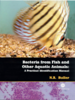 Bacteria From Fish And Other Aquatic Animals A Practical Ide