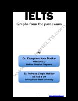 167 Academıc Wrıtıng Task 1 Questıon And Answers From Prevıous Exams