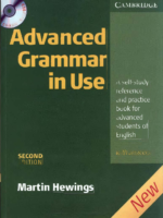 2- Grammar İn Use – Advanced