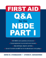 2009First Aid For Nbde Part 1