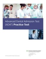 Adat Practice Test