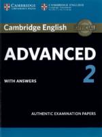 Advanced Cambridge English 2