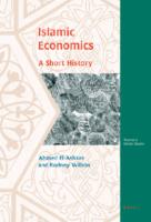 [Ahmed El Ashker, Rodney Wilson] Islamic Economics