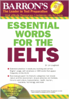 Barron's Essential Words For Ielts Clear