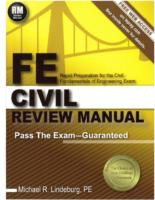 Fe Civil Review Manaual Part 01