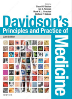 Haematology Davidson'S Principles And Practice Of Medicine (2018, Elsevier)