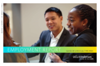 Ucla Anderson Employment Report