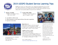 2019 Usıspo Student Service Learning Trips Rb 12 29