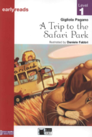 A Trip To The Safari Park Level 1