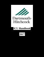 Acute Icu Pt Handbook