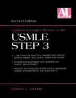Appleton & Lange S Review For Usmle Step 3