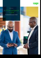Artificial Intelligence In 2019 Sage Handbook