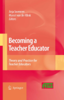 Becoming A Teacher Educator Theory And Practice Fo