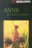 Elementary Anne Of Green Gables