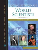 Encyclopedia Of World Scientists Www.Frenglish.Ru