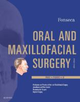 Fonseca Oral And Maxillofacial Surgery Volume 1, 2018