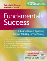 Fundamentals Success A Course Review Applying Critical Thinking To Test Taking