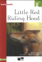 Little Red Riding Hood Level 2