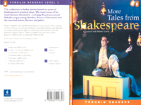 More Tales From Shakespeare Book