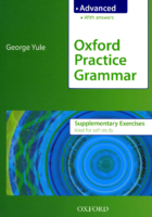 Oxford Practice Grammar Supplement