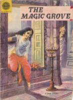 Amar Chitra Katha Magic Grove A Jain Tale