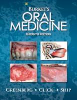Burket's Oral Medicine 11Th Ed