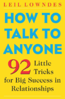 How To Talk To Anyone 92 Little