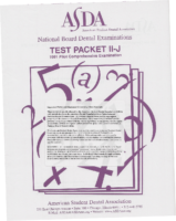 Nbde Iı Test Packet Iı J (1991)