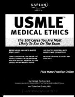 100 Ethics Cases