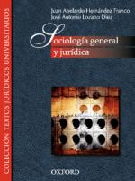 2 Sociologia General Y Juridica Abelardo Hernandez