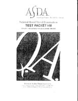 Asda Test Packet I M (1)