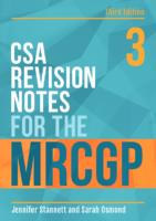 Csa Revision Notes For Mrcgp