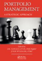 [Levin, Pmp, Pgmp, Ginger] Portfolio Management